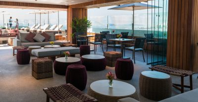 Porto Bay_Bossa Lounge