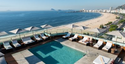Porto Bay_Rooftop pool