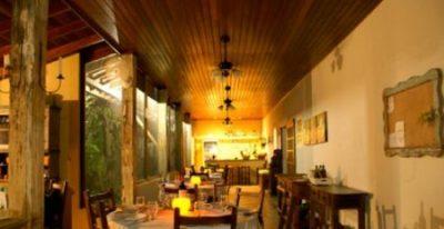 Refugio da Ilha Lodge_dining