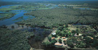 Rio Mutum_aerial view