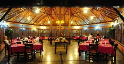 Rio Mutum_dining