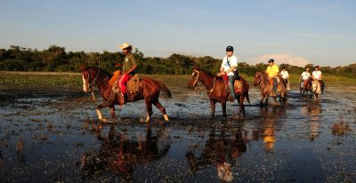 Rio Mutum_horseback excursion
