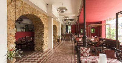 Santa Teresa Hotel_bar