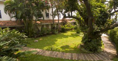 Santa Teresa Hotel_garden
