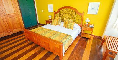 Solar Dos Deuses_guest room