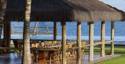Tivoli EcoResort_dining