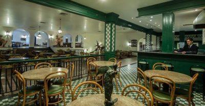 Tropical Manaus_Cafe Brasil
