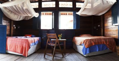 Uakari Lodge_cabin (photo credit Rafael Forte)