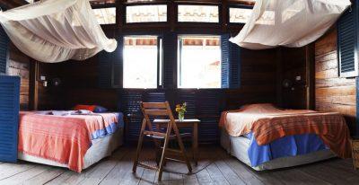 Uakari Lodge_cabin (photo credit Rafael Forte)