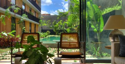 Villa Amazônia_pool and courtyard (photo courtesy of Villa Amazônia)
