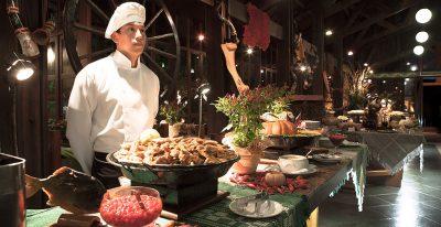 Zagaia Eco Resort_dining