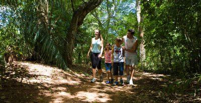 Zagaia Eco Resort_hiking trail