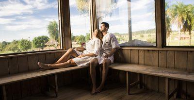 Zagaia Eco Resort_sauna