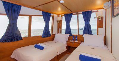 Beluga - Cabin 6