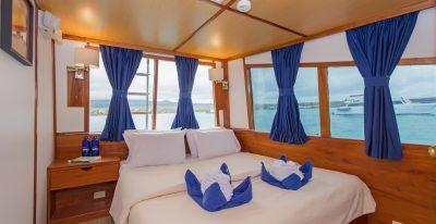 Beluga - Cabin 7