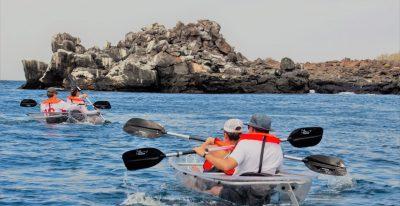 Camila - Kayaks