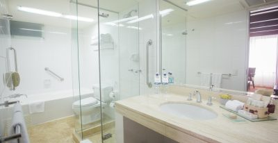 Casa Andina Private Collection Miraflores - Bathroom