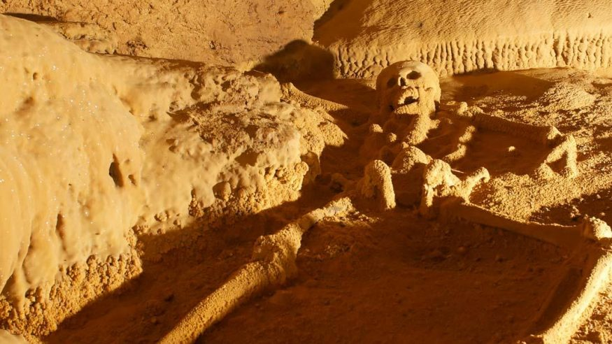 Chaa Creek - Actun Tunichil Muknal Cave