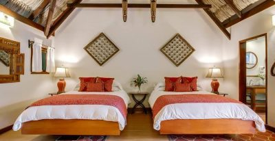 Chaa Creek - Cottage Collection - Double Room