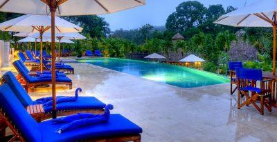 Chaa Creek - Swimming Pool