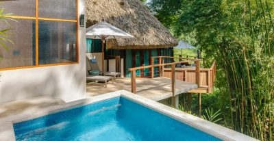 Chaa Creek - Tree Top Villas