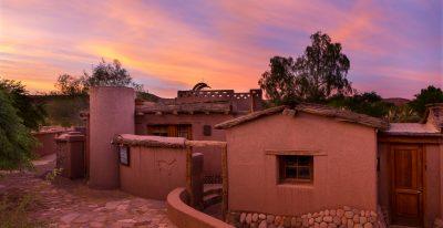 Altiplanico Atacama_buildings