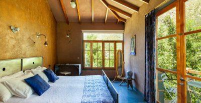 Altiplanico Maipo_guest room