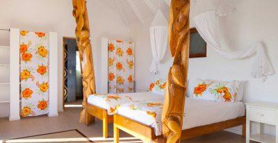 Altiplanico Rapa Nui_twin room