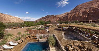 Alto Atacama_pool