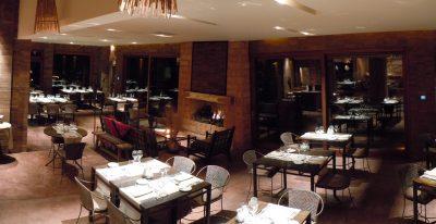 Alto Atacama_restaurant