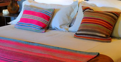 Alto Atacama_room