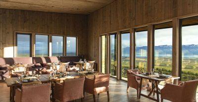 Awasi Patagonia_dining