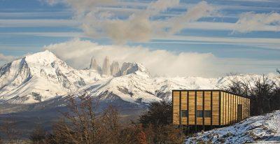 Awasi Patagonia_villa