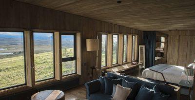 Awasi Patagonia_villa interior