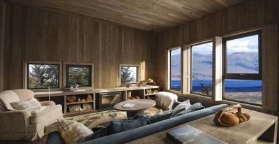 Awasi Patagonia_villa living room