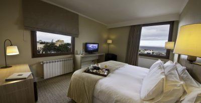 Cabo de Hornos_matrimonial room