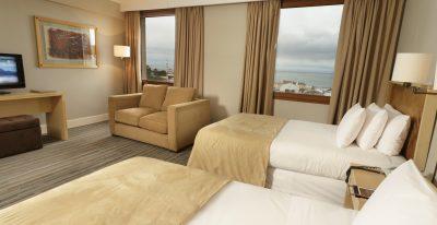 Cabo de Hornos_twin room