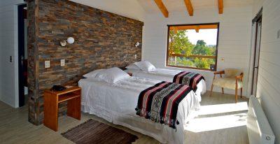 Cantarias Lodge_twin room
