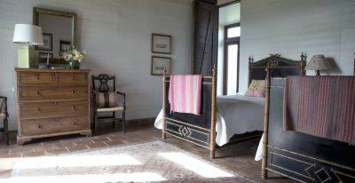 Casa Macaire_guest room