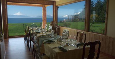Casa Molino_dining