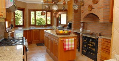 Casa Molino_kitchen