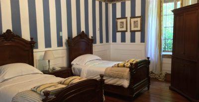 Casa Silva_guest room