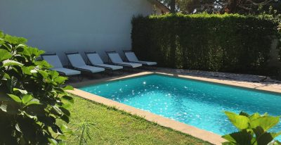 Casa Silva_pool