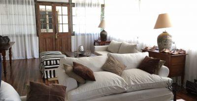 Casa Silva_sitting room