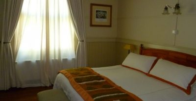 Cerro Guido_guest room