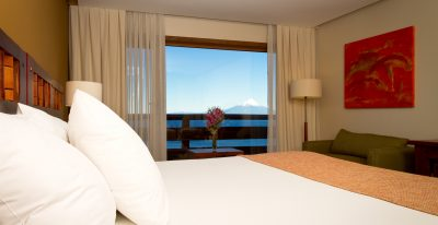 Cumbres Puerto Varas_Luxury room