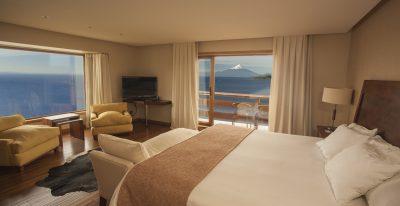 Cumbres Puerto Varas_Presidential suite