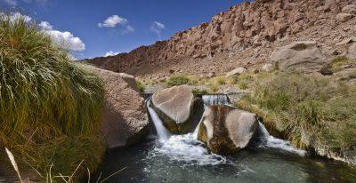 Explora Atacama_Puritama natural pool