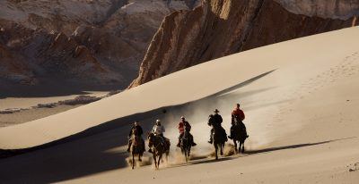 Explora Atacama_horse riding excursion