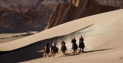 Explora Atacama_horse riding excursion